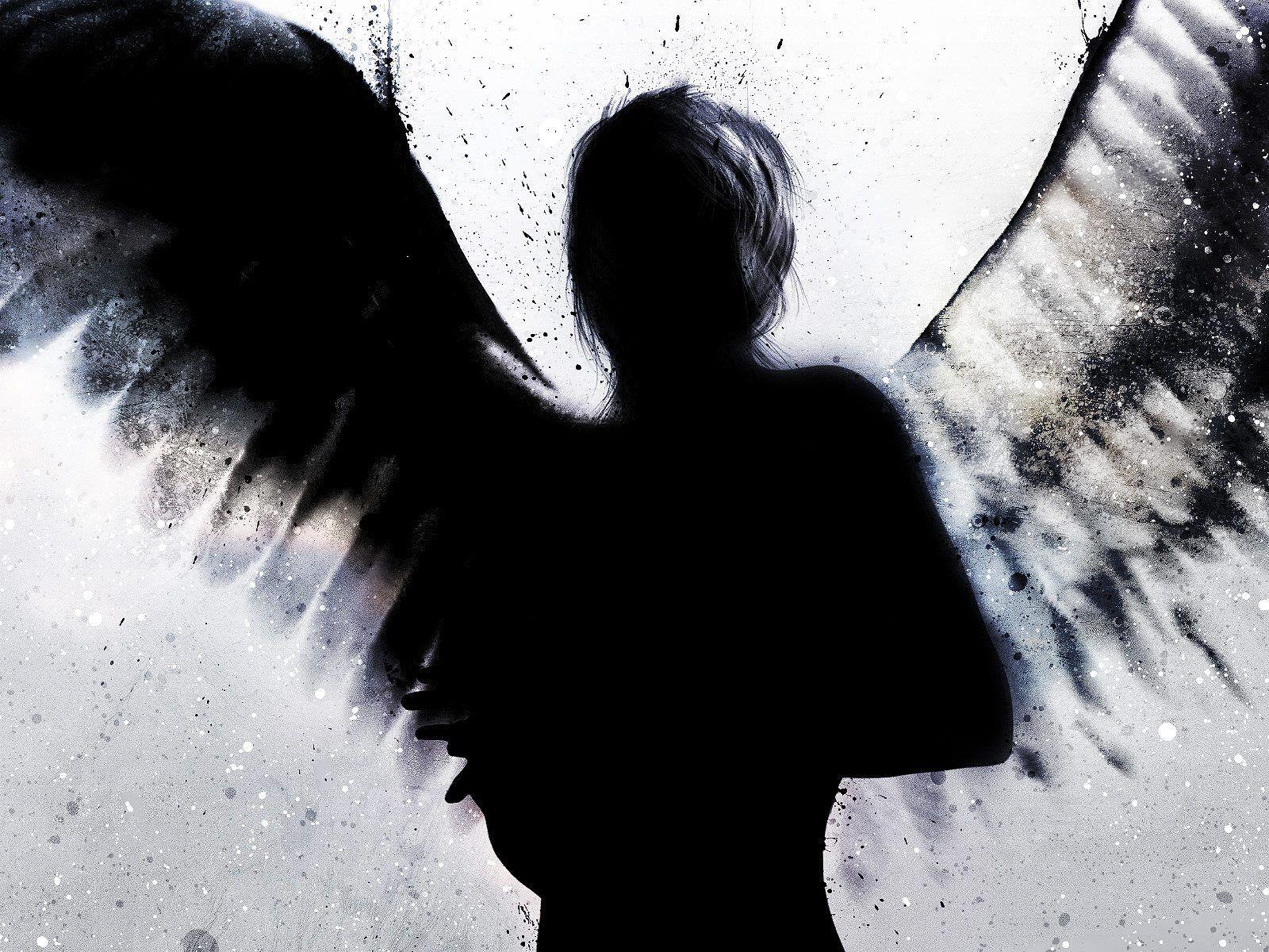 The Satanist V Christian view on God