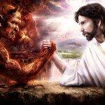 Can science explain our moral bias toward God over Satan?
