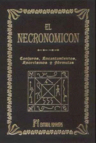 The Necronomicon - Aleister Crowley