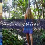 FAQ's of Witchcraft