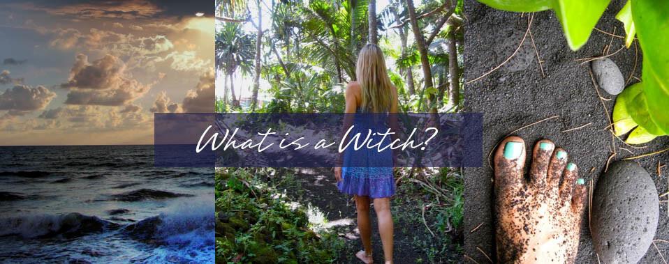 FAQ's of Witchcraft