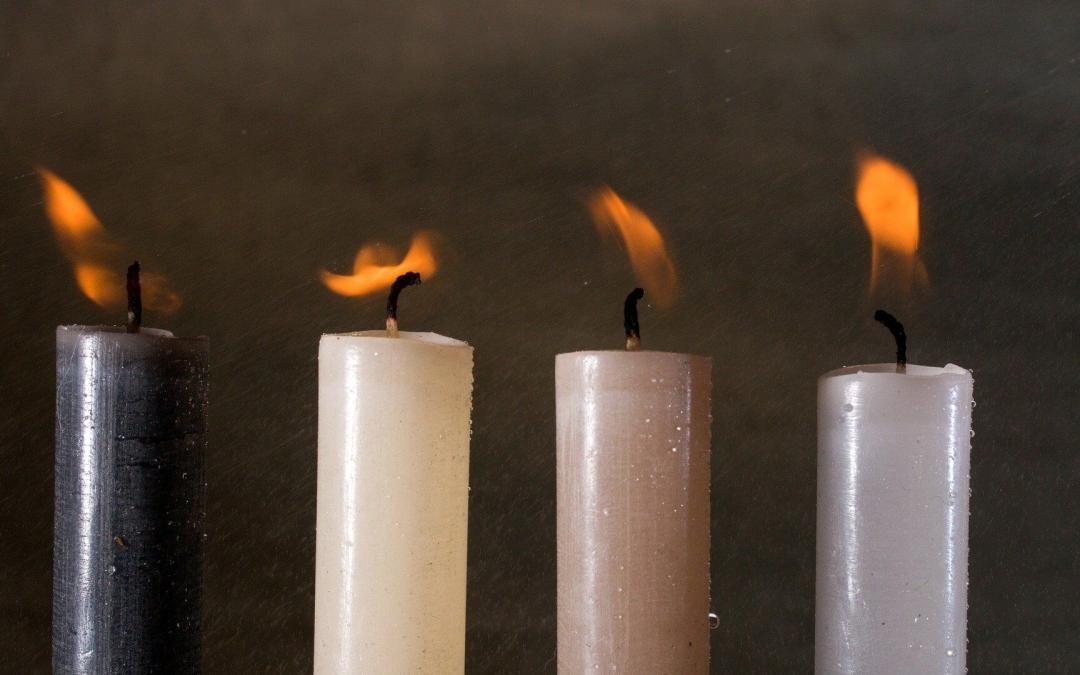 Basic Candle Magic