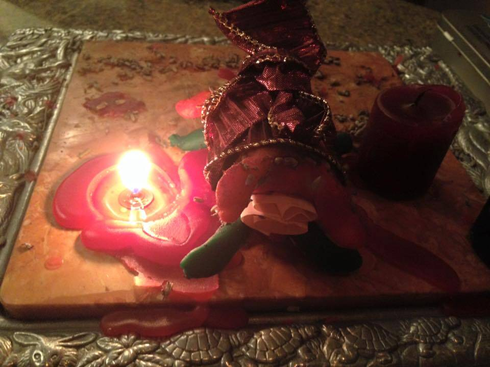 Voodoo Doll Ritual to bring back your lover - Black Witch Coven