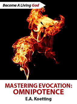 MASTERING EVOCATION