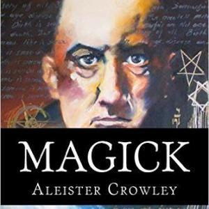 Consider, that Aleister crowley sex magick not