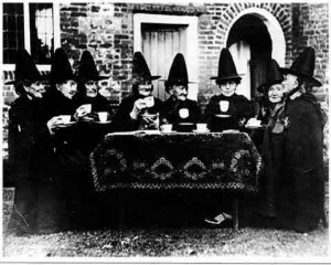 Ethics and Etiquette in witchcraft - Black Witch Coven