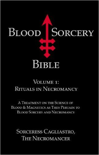 Blood Sorcery
