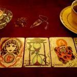 Tarot Readings – 15 minutes