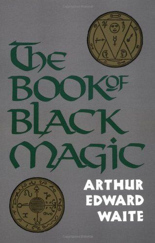 Recommended Black Magick Grimoires and Books of Black Magick