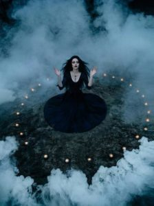 witches community support from black witch coven