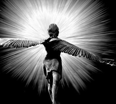 Calling on Archangel Michael