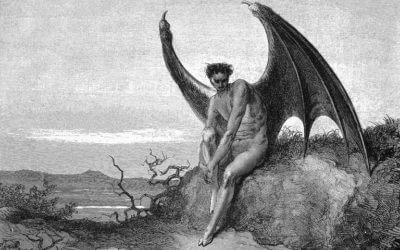 Gustave Doré/Public Domain
