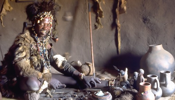 Modern Thoughts on Black Magic in East Africa