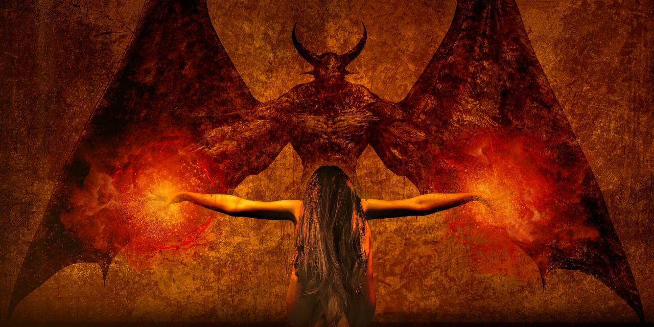 How can I guarantee a successful pact with a demon?