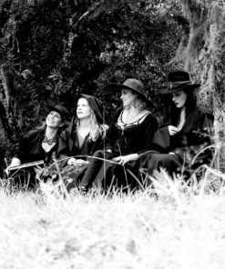 Traditional Witchcraft Spells Archives - Black Witch Coven