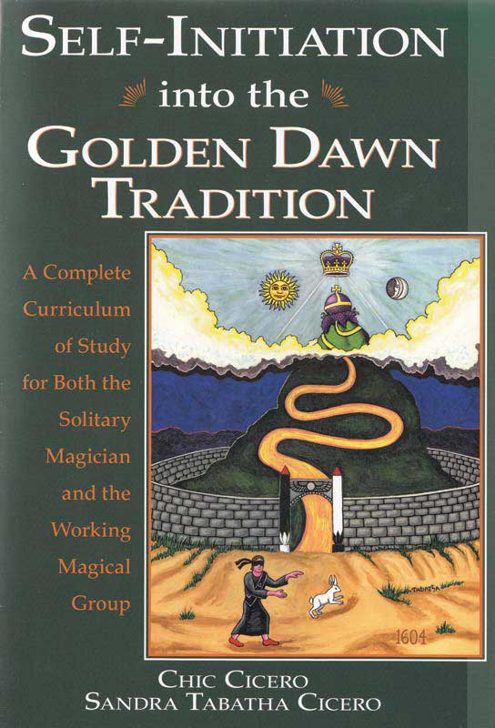 Self-Initiation into the Golden Dawn