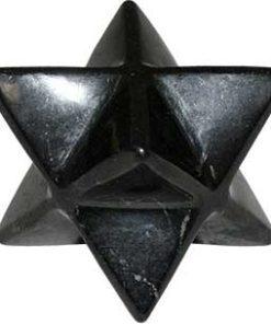 Shungite stone bracelet - Black Witch Coven