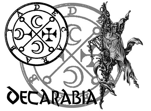 Decarabia: The 69th Spirit of The Lesser Key of Solomon