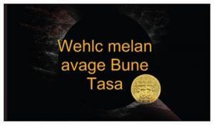 Bune - Black Witch Coven