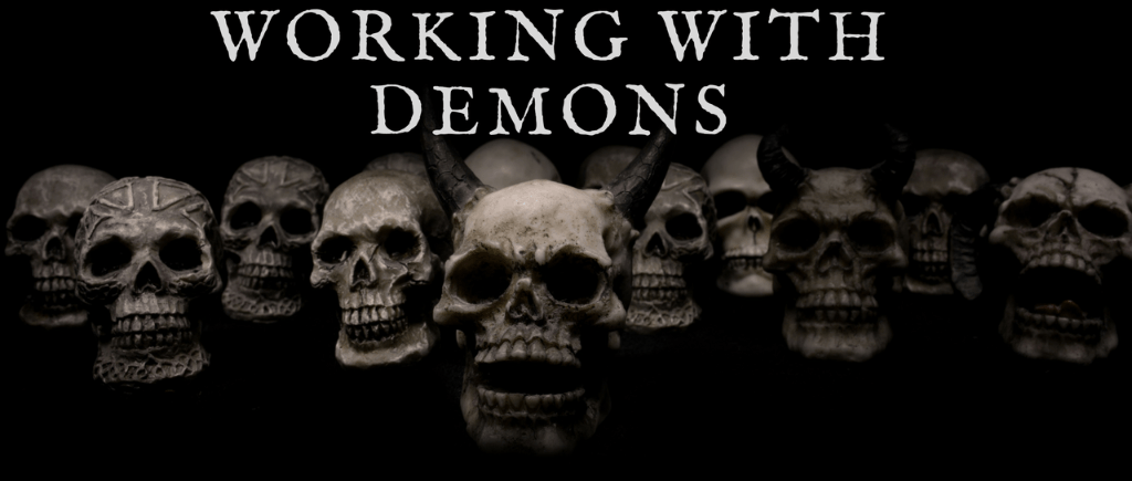 Demons Archives - Black Witch Coven